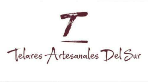 TelaresArtesanalesdelSur logo