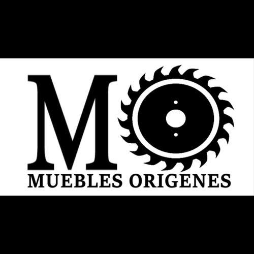 Muebles origenes logo