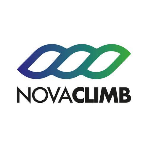 Nova Climb logo