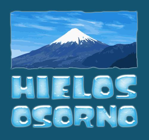 Hielos Osorno Spa logo