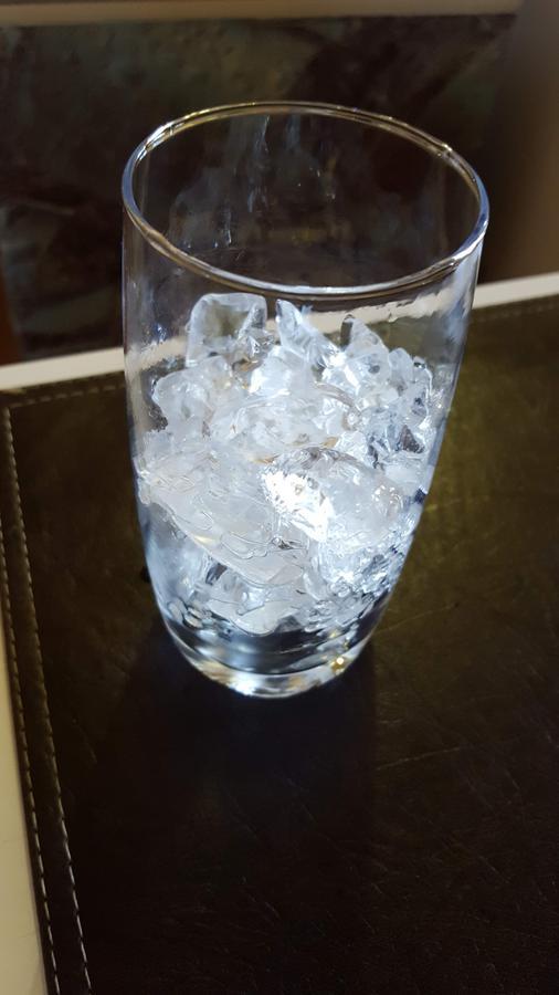 hielo gourmet, en cubo y picado