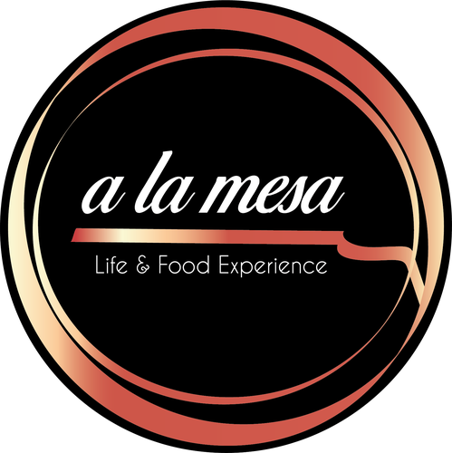 A La Mesa - Life & Food Experience logo