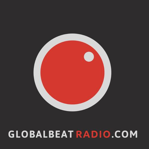 GLOBALBEAT | RADIO logo