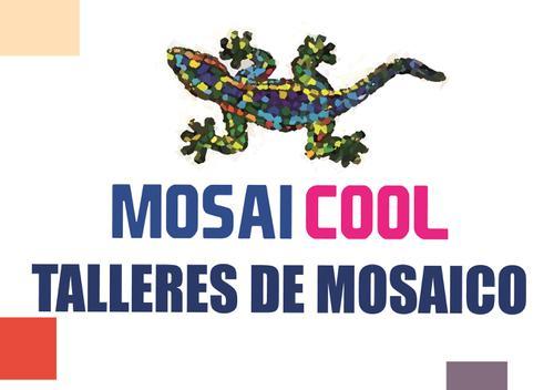 Mosaicool logo