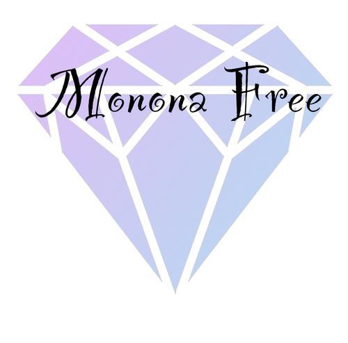 Monona Free logo
