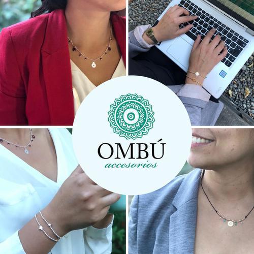 Ombú accesorios logo