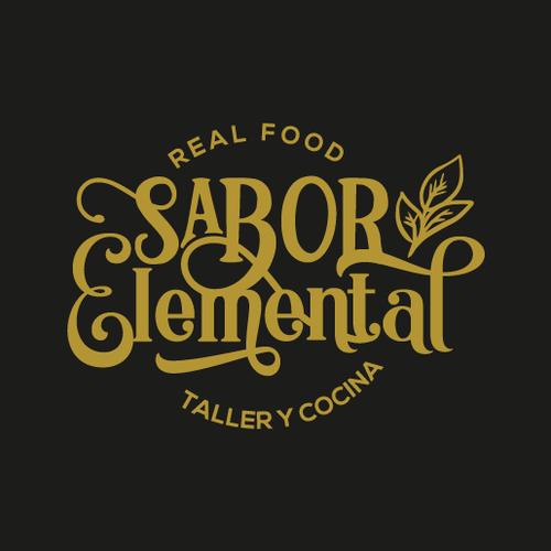 Sabor Elemental logo