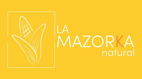 La Mazorka Natural logo
