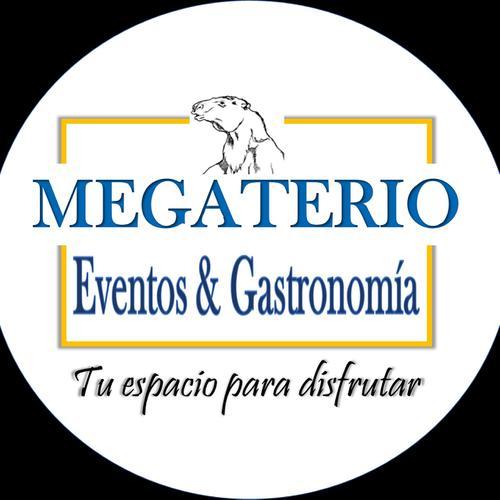Megaterio Centro Eventos Pto Varas logo