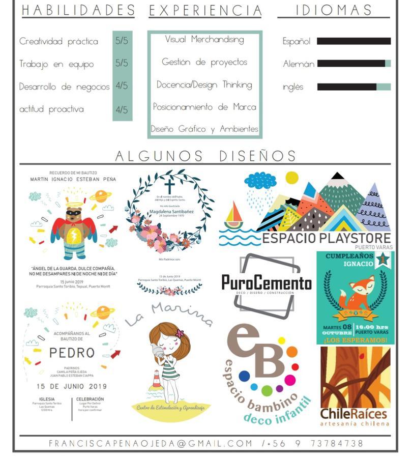 Diseño Gráfico y asesorias de diseño