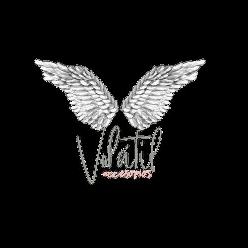 Volátil  logo