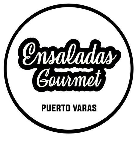 Ensaladas Gourmet Puerto Vras logo