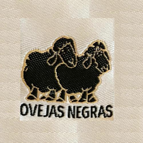 Ovejas Negras Tejidos logo
