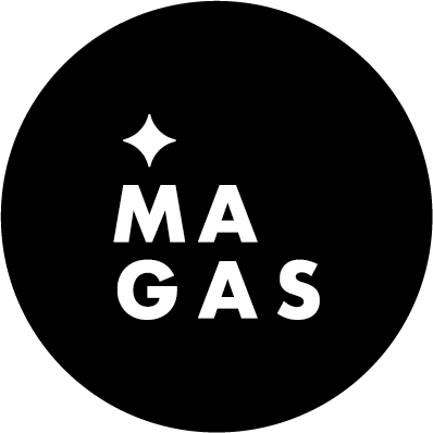 Magas Diseño Puerto Varas logo