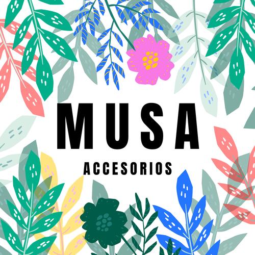 Musa Accesorios logo