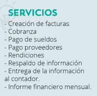 Servicio de Administración