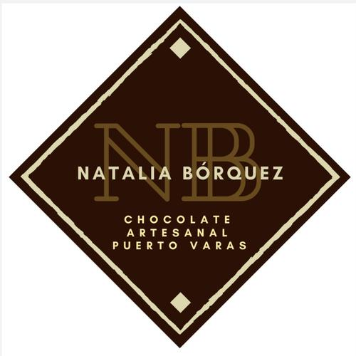Natalia Borquez  logo