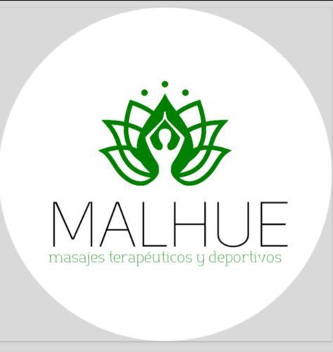 MALHUE logo
