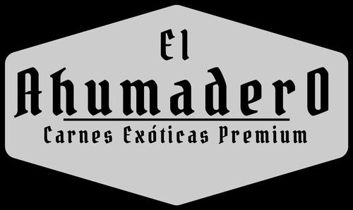 El Ahumadero logo