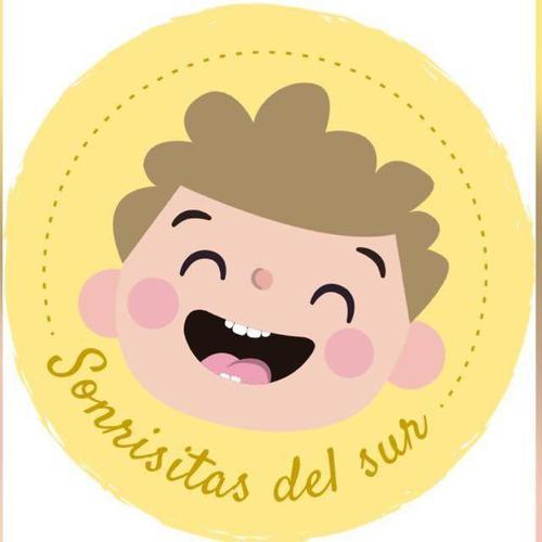 Sonrisitas del Sur logo