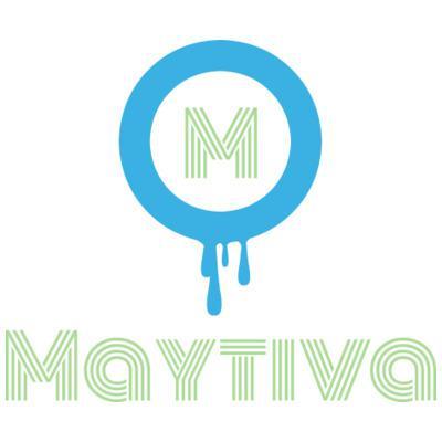 Maytiva logo