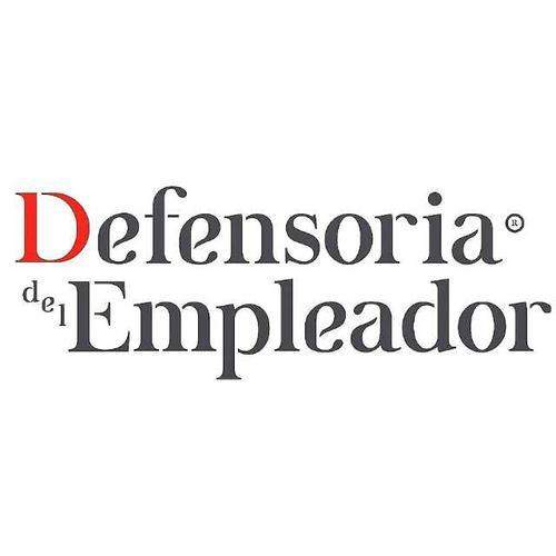 Defensoria del empleador  logo