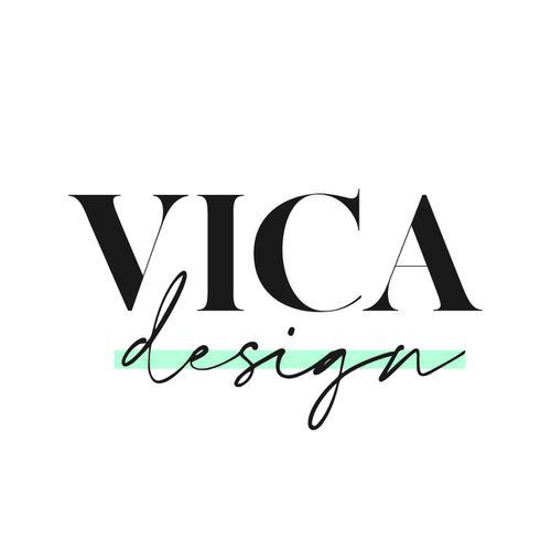 VICA Design logo